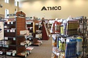 TMCC Bookstore screenshot