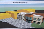 Architecture Program screenshot