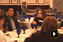 The Entrepreneurship Club Etiquette Luncheon screenshot