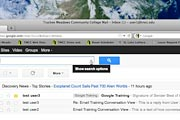 Using the Search Feature in Gmail  screenshot