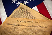 2013 Constitution Day Event screenshot