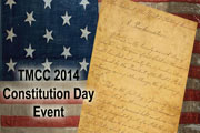 Constitution Day - 2014 screenshot