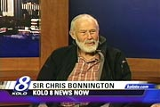 DSS: Sir Chris Bonington (2007) screenshot