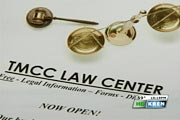 TMCC Law Center Opens to Public screenshot