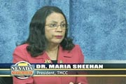 TMCC President Interviewed on Nevada Newsmakers screenshot