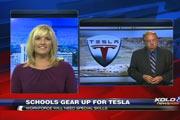 Tesla Will Affect College Programs screenshot