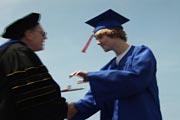 TMCC's Youngest Graduate screenshot
