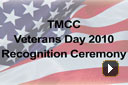 2010 Veterans Recognition screenshot